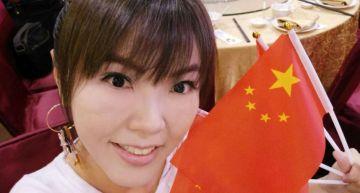 砲轟台灣「薪水低、物價高」 劉樂妍炫:在中國每天可吃「一顆蛋」!