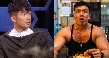 澄清「欺凌風波」! 李沛旭狠酸新加坡男星「邏輯在哪」:恭喜你紅了一點!