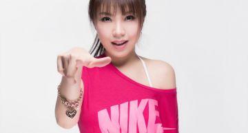 挺「新疆棉」卻穿Nike?  劉樂妍嬌喊粉絲「哥哥」:拜託幫P五星旗!