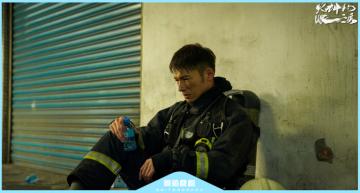 【編追戲劇】盤點《火神的眼淚》每集動人金句! EP9、10更新:只要他想活下去,都必須被搶救不是嗎?