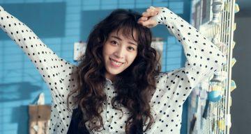 歐陽妮妮首度演女一導演坦言「曾後悔找她」!新戲遭抵制透露「被霸凌心聲」