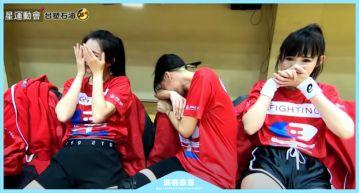 【編瘋綜藝】《全明星2》紅隊集體爆哭!江宏傑傻問「隊長誰選的」惹議 網分析「領隊差異」