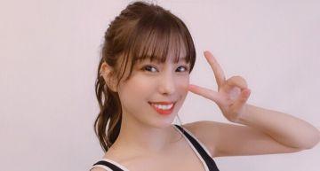 AKB48前成員小嶋菜月宣布「退出演藝圈」!出道10年「收穫了滿滿的愛」