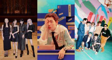 懶人包|Youtube點閱排行榜出爐!2020年韓國人最愛的10首Kpop歌曲是?