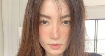 謝金燕「小弟」睽違2年終於曝光! 網讚「像蔡依林」自嘲回覆獲網讚