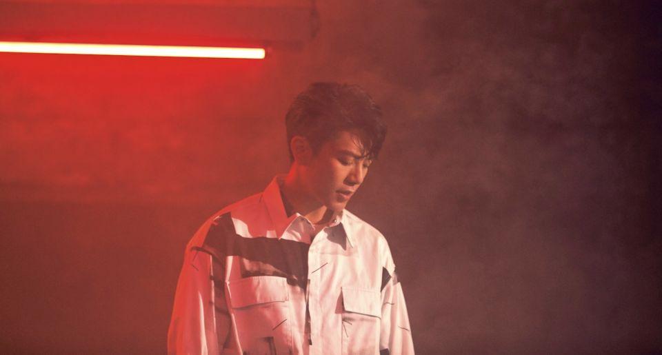 韋禮安獻唱《火神的眼淚》片頭曲 進入火場:一度缺氧!