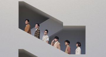 魚丁糸「搖滾神作」登場 雲端拍攝MV挑戰一鏡到底!