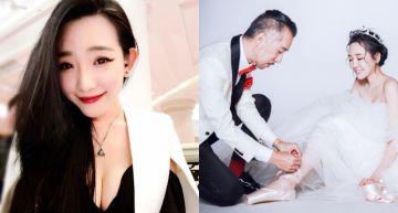 戀愛導師「張兆志」與幼齒嫩妻 婚禮後一個月「許允樂」大方露凸肚驚爆有喜!?