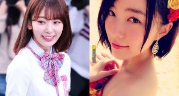 《Produce48》 首播就爆「日本練習生內鬨」?!舞台大吼人氣女孩「櫻花」畫面流出 粉絲互廝要求道歉!