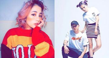 《中國新說唱》最強參賽者曝光!頑童小春老婆「呆寶靜」將以華人第一女rapper身分參賽!