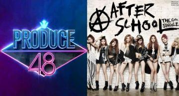 攜手與日本合作《Produce 101》第三季 《Produce 48》韓國Center將由人氣女團成員勝任!