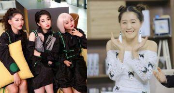 中國女團《3unshine》最新造型cosplay「評價兩極」 遭網譏諷:斷頭娃娃?