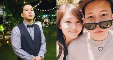 閃光爆擊!酒類YouTuber「恩熙俊」結婚交往六年正妹女友 甜蜜宣布:轉職老公Lv.1