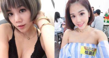 演藝圈黑暗面?「楊晨熙」爆小咖女星接「飯局通告」 每月出國狂曬「乾爹視角」
