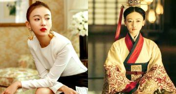 「她」17年前也演過趙姬!「吳謹言」擠視后奪主角 疑遭批評「演技差」!