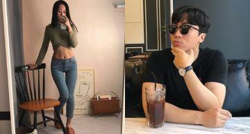 姐姐出嫁?韓國網紅「松松」白色禮服曝光 「山山」調侃:她絕對嫁不出去