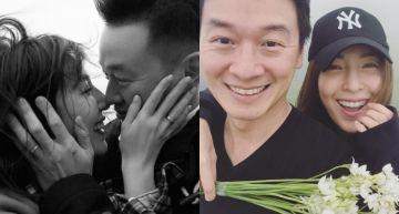 婚後6天!「楊謹華」首曝「人妻生活」 甜喊:跟另一伴成為一體