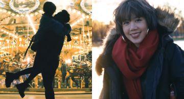 果凍姐姐點頭嫁了!大飛哽咽淚崩:我真的很愛你 浪漫「求婚影片」曝光!
