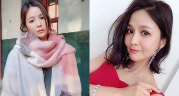 38歲吳怡霈「居家大素顏」曝光!逆齡肌膚+無辜眼 網看傻:根本高中生!