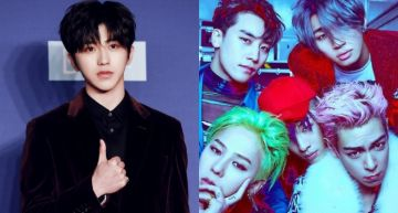 172萬BIGBANG粉絲「錯帳號追4年」!突改名「蔡徐坤資源社」全看傻!