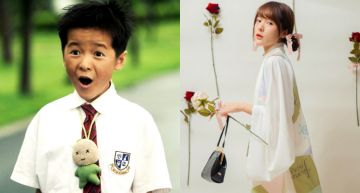 長江七號「小男孩」飆速成長!「徐嬌」私照流出 21歲「垂眼袋老臉」再爆討論!