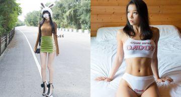 網瘋喊「雙胞胎」!「艾瑪」同步戴口罩 「星光奈奈」:只有我覺得我們不像嗎