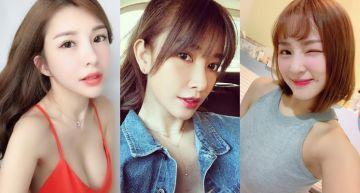 演藝圈「5位超逆齡女星」!「童顏爆表」根本大學生 其實她們都超過30歲了!