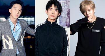 《這就是街舞2》黃子韜「宣布退出」!這位「台灣偶像劇男神」將重磅加盟!