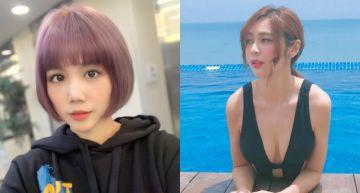 「楊晨熙」私下偷約她前男友!「安苡愛」當場翻臉 網氣炸:這種朋友不要也罷!