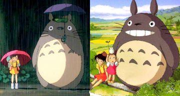 宮崎駿證實:《龍貓》是可怕生物!內幕藏30年 面試新人一聽當場傻了!