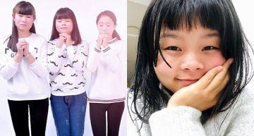 肉包臉消風!最醜女團「3unshine」大變身 成員下巴「U → V」嚇壞粉絲!