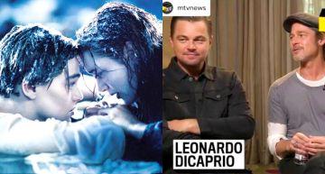 《鐵達尼號》傑克為什麼一定要死?「真相埋22年」 李奧納多賊笑回應了!
