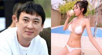 千億富少王思聰偷拍片流出 D級辣妹身份曝光