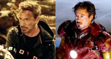 《復仇者》導演埋3年沒說!假消息瘋傳 他鬆口「鋼鐵人《美國隊長3》就會死」!