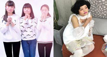 最醜女團「3unshine」大變身!成員體型「XL→ S」 性感中空「水蛇腰現形」!