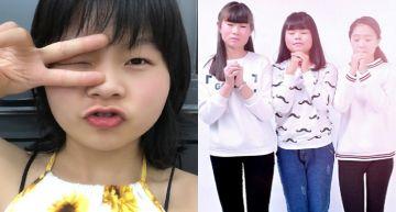 狠甩「最醜女團」封號!3unshine「身材 XL→XS」 中空「螞蟻腰+川字腹肌」超驚人!