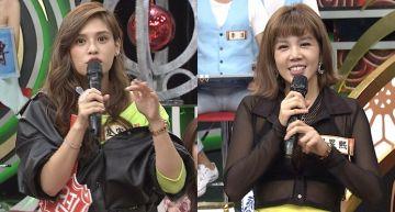 夏宇童「踢爆假面姐妹」!曾被「楊晨熙排擠」 她遭控:會在別人背後捅刀!