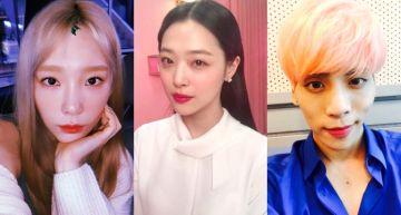 兩年內「雪莉、鐘鉉都走了」!SM藝人「被迫承認霸凌、洩個資被器捐」 網心疼:他們是人也會痛!
