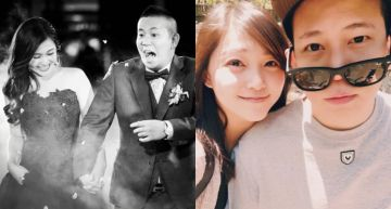 酒類YouTuber「恩熙俊」結婚滿一年再炸好消息!曬「黑白照」宣布:轉職新手爸爸LV.1