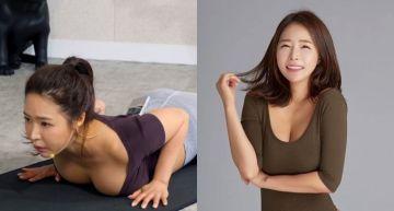 懷孕乳量UP!「韓瑜珈老師」忍20小時劇痛…曝光「卸貨過程」直喊:極限挑戰!