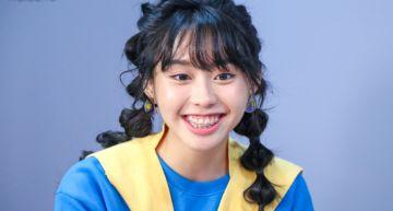 專訪 / 「我會一直勇敢唱下去」!18歲「李芷婷」勇闖《好聲音》:沒想過要放棄!