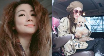 Selina寫信承認「生日很難過」!臉書公開姊妹對話 關鍵原因全網淚崩:我們都懂!