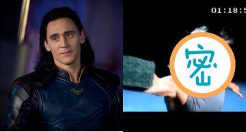 「洛基」試鏡「雷神索爾」片段曝光!「頭頂金髮+揮舞雷神之槌」…自嘲:選對人了!