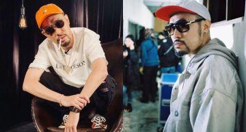 「嘻哈歌手」排行曝光!《新說唱》選手橫掃榜單 網傻眼:把熱狗放哪了?