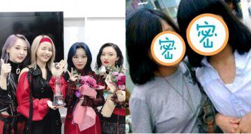 出道前曾是同學!韓國大勢偶像「學生青澀時期」全曝光…互爆「黑歷史」:以為在演電視劇!
