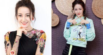 新疆美女「人氣大比拼」!迪麗熱巴「票數碾壓」 網:真的太美!