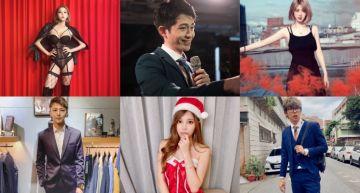 新一代性感代表!「性幻想YouTuber」Top10出爐…榜單「大洗牌」19歲女強勢入列