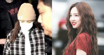 私生粉搭上「同一班TWICE飛機」!JYP證實「瘋狂接近娜璉」…現身機場難掩憔悴!