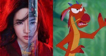 《花木蘭》角色內容全公開!「劉亦菲」霸氣十足 「新反派角色」破壞力超強大!