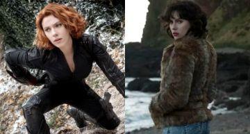 黑寡婦7年前「超大尺度」電影再翻拍!「完全不穿」正對鏡頭…網狂敲碗:原班人馬!